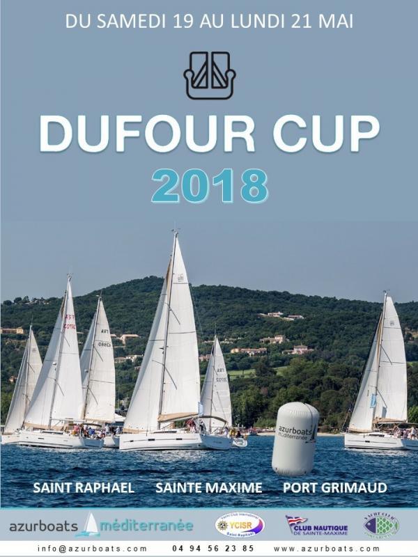 Affiche dufour cup 2020