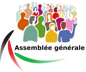 Assemblee generale web