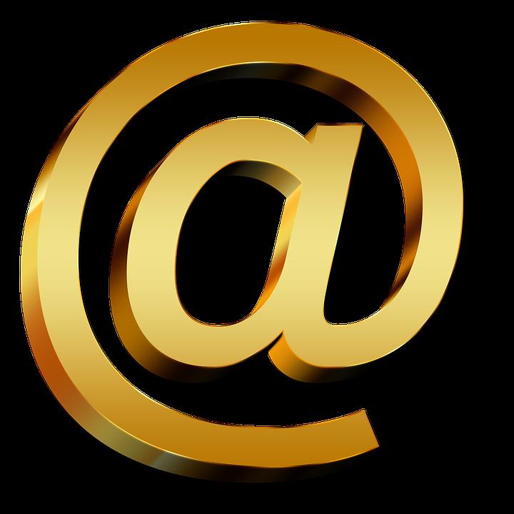 Mail internet